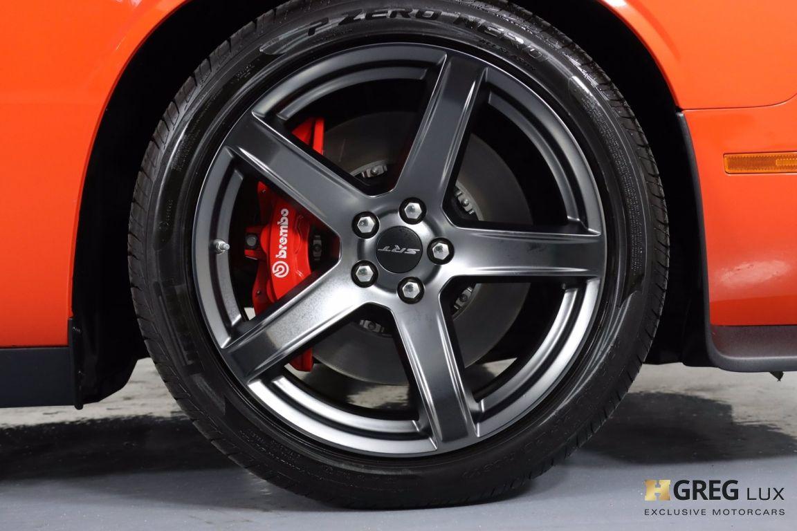 2019 Dodge Challenger SRT Hellcat Redeye #13