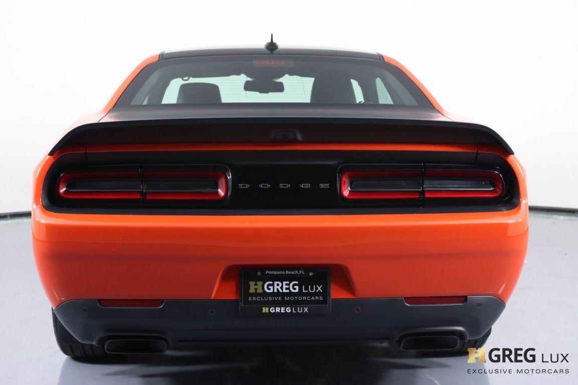 2019 Dodge Challenger SRT Hellcat Redeye #19