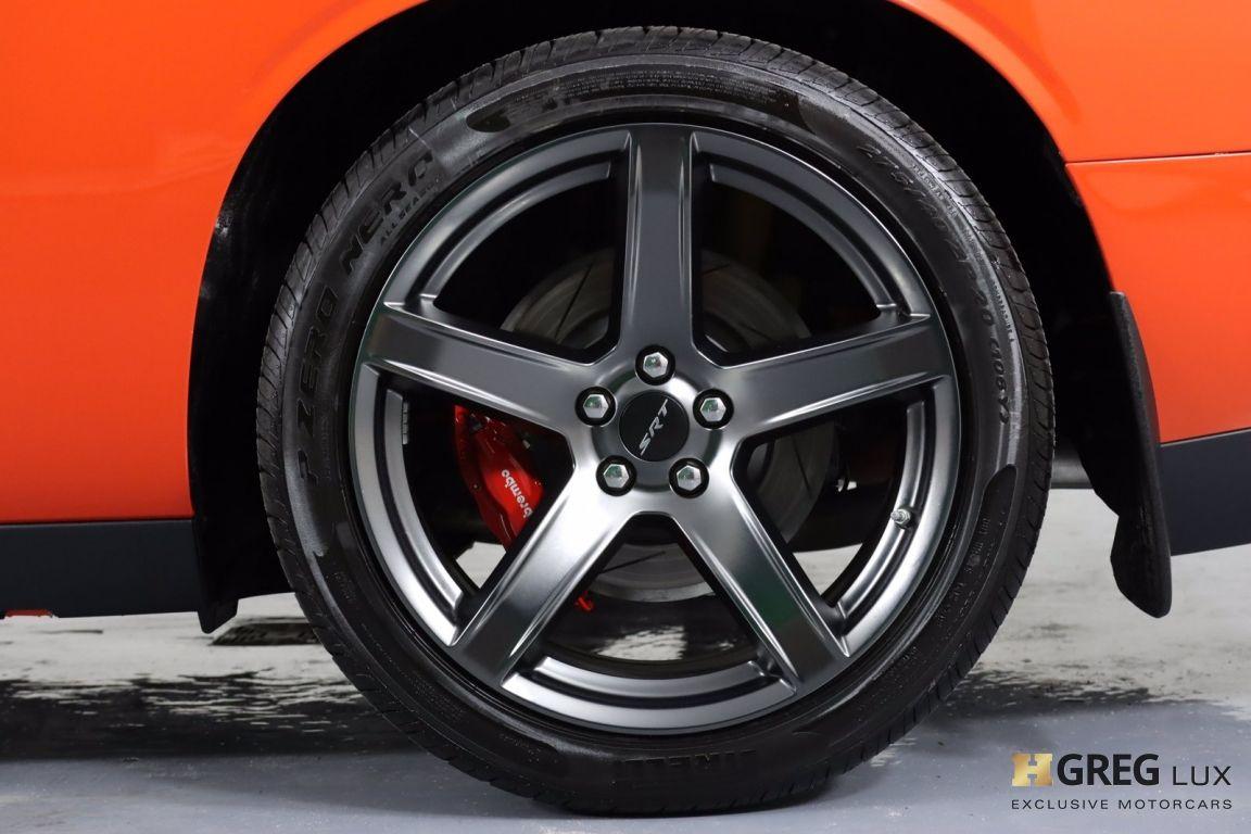 2019 Dodge Challenger SRT Hellcat Redeye #28