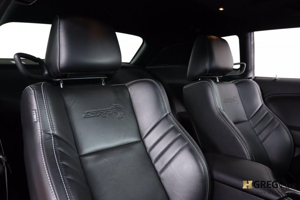 2019 Dodge Challenger SRT Hellcat Redeye #31