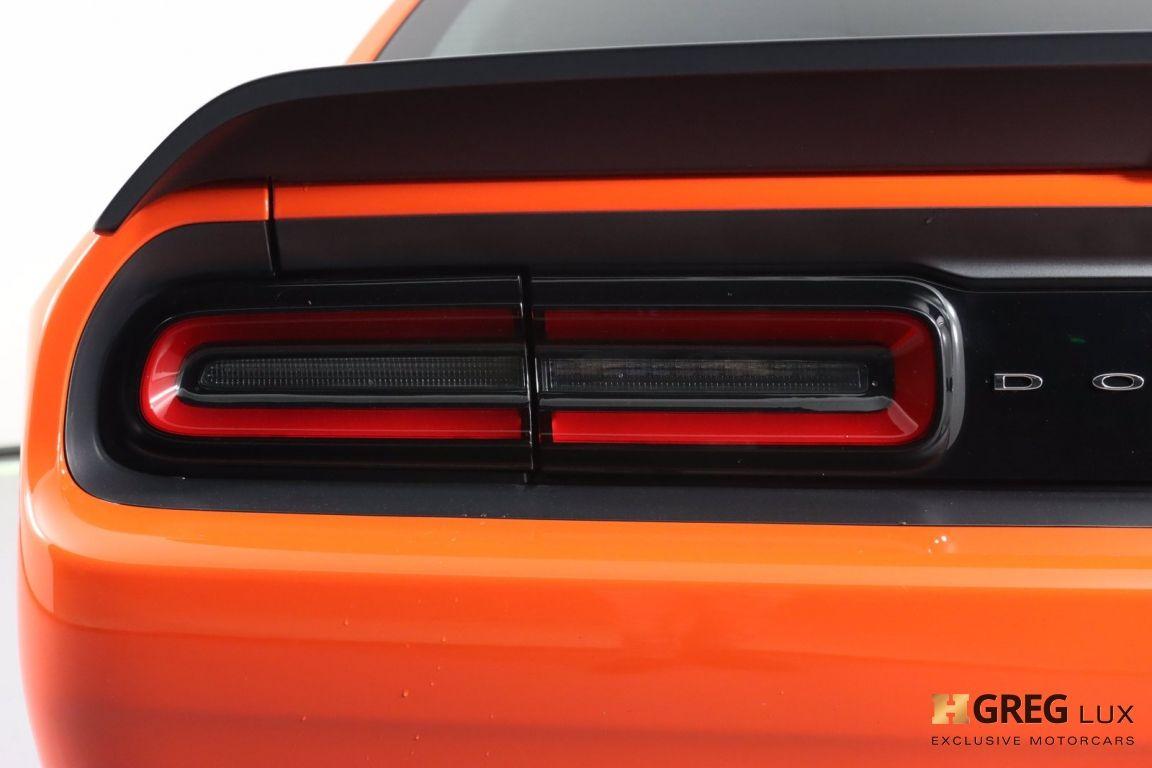 2019 Dodge Challenger SRT Hellcat Redeye #20