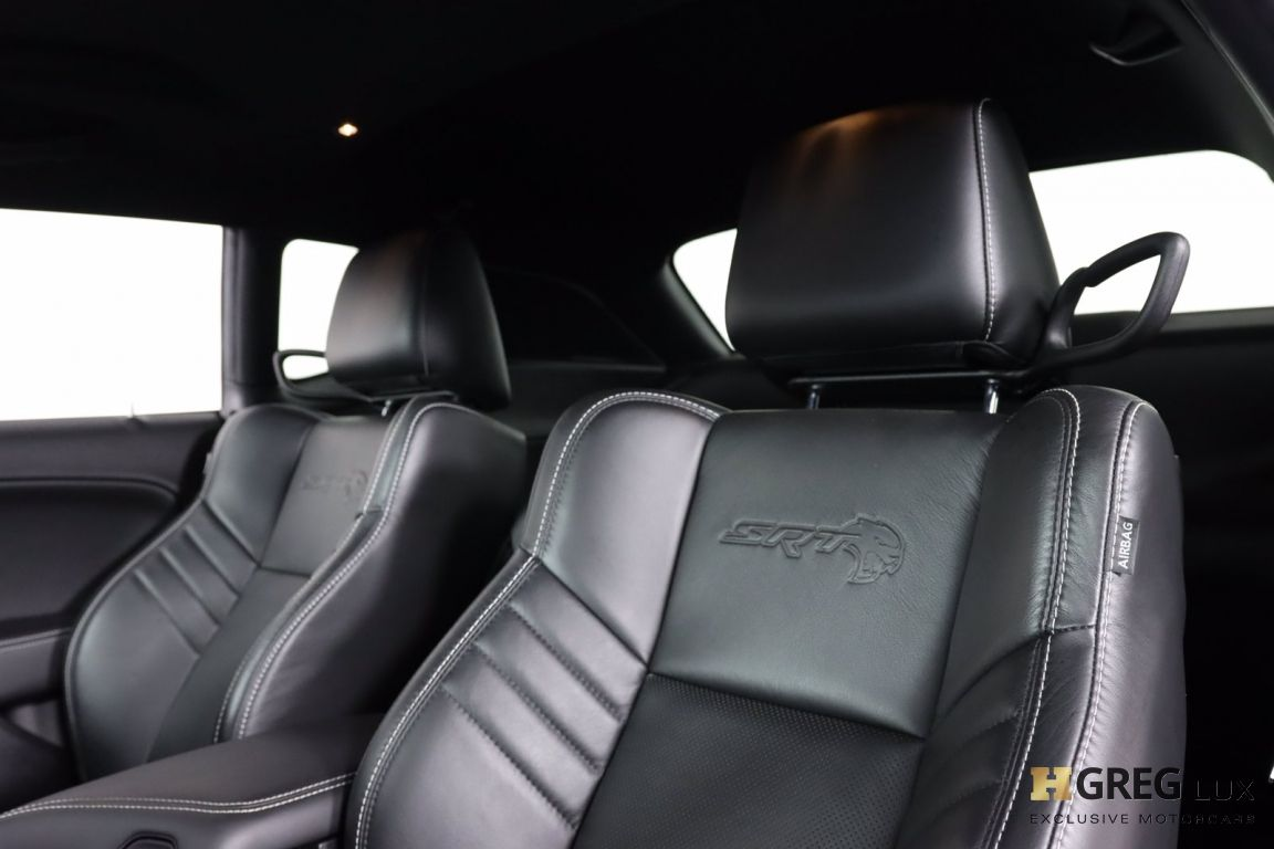 2019 Dodge Challenger SRT Hellcat Redeye #2