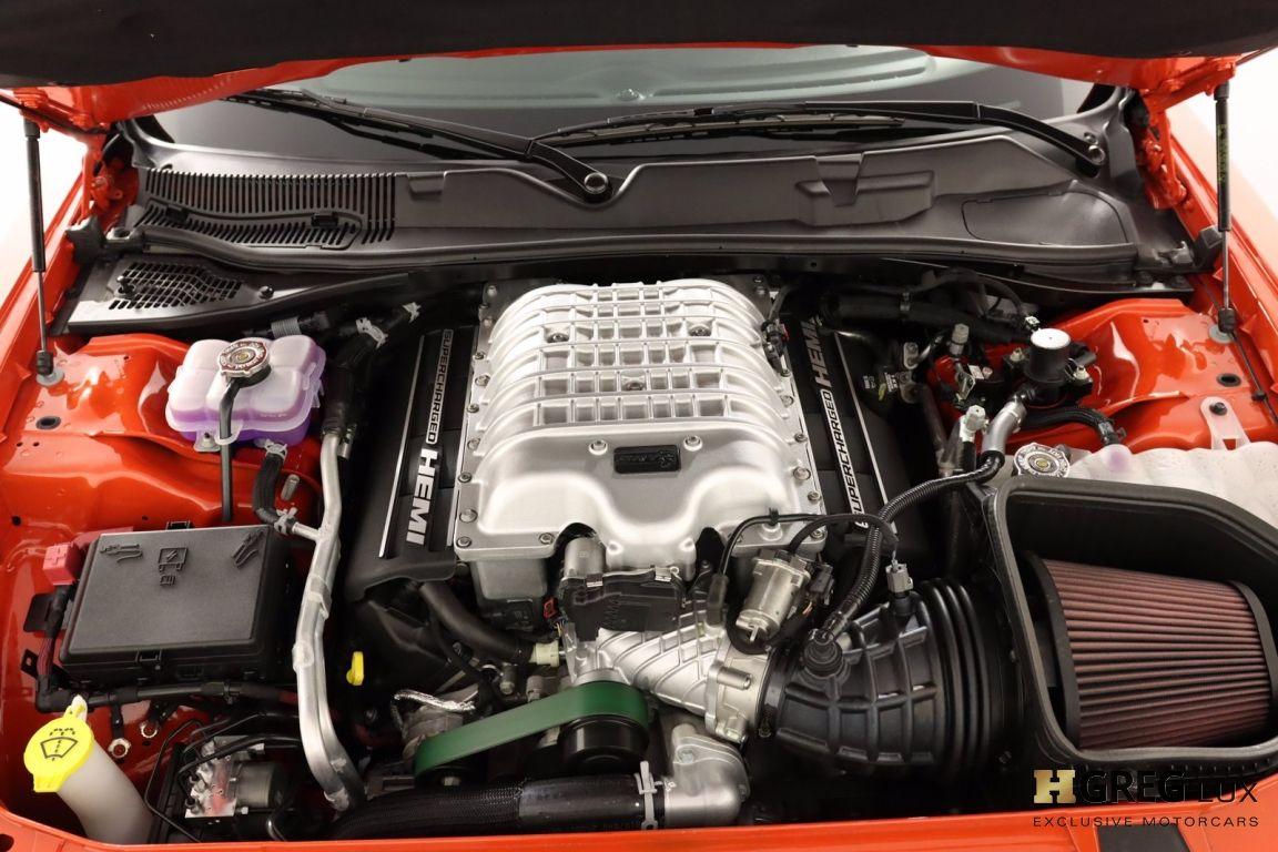 2019 Dodge Challenger SRT Hellcat Redeye #54