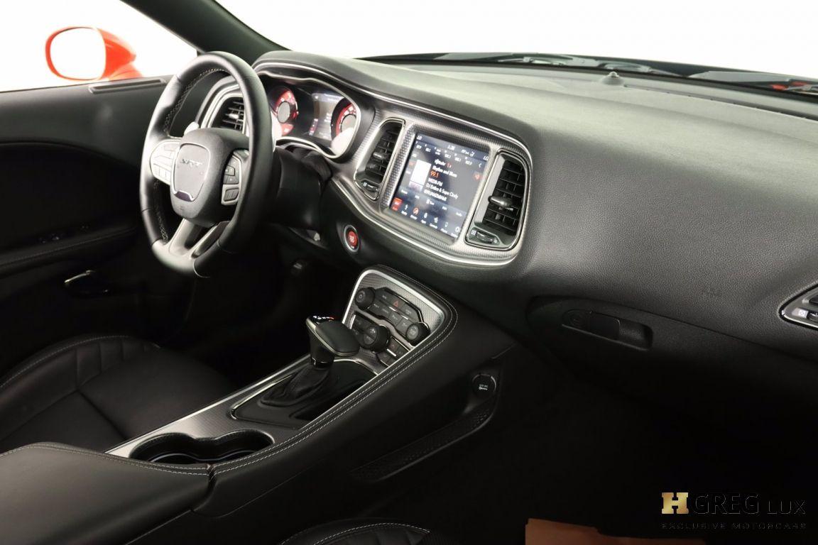 2019 Dodge Challenger SRT Hellcat Redeye #50