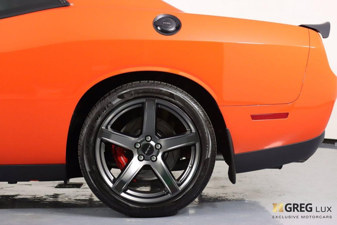 2019 Dodge Challenger SRT Hellcat Redeye #27