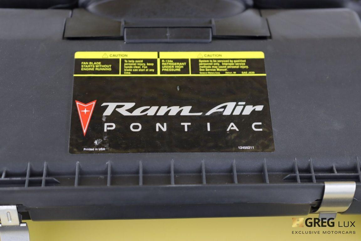 2002 Pontiac Firebird Trans Am #51