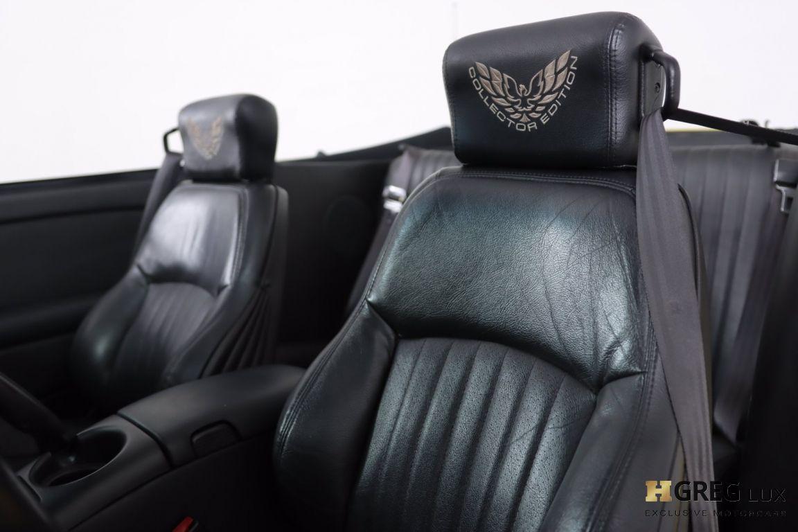 2002 Pontiac Firebird Trans Am #2