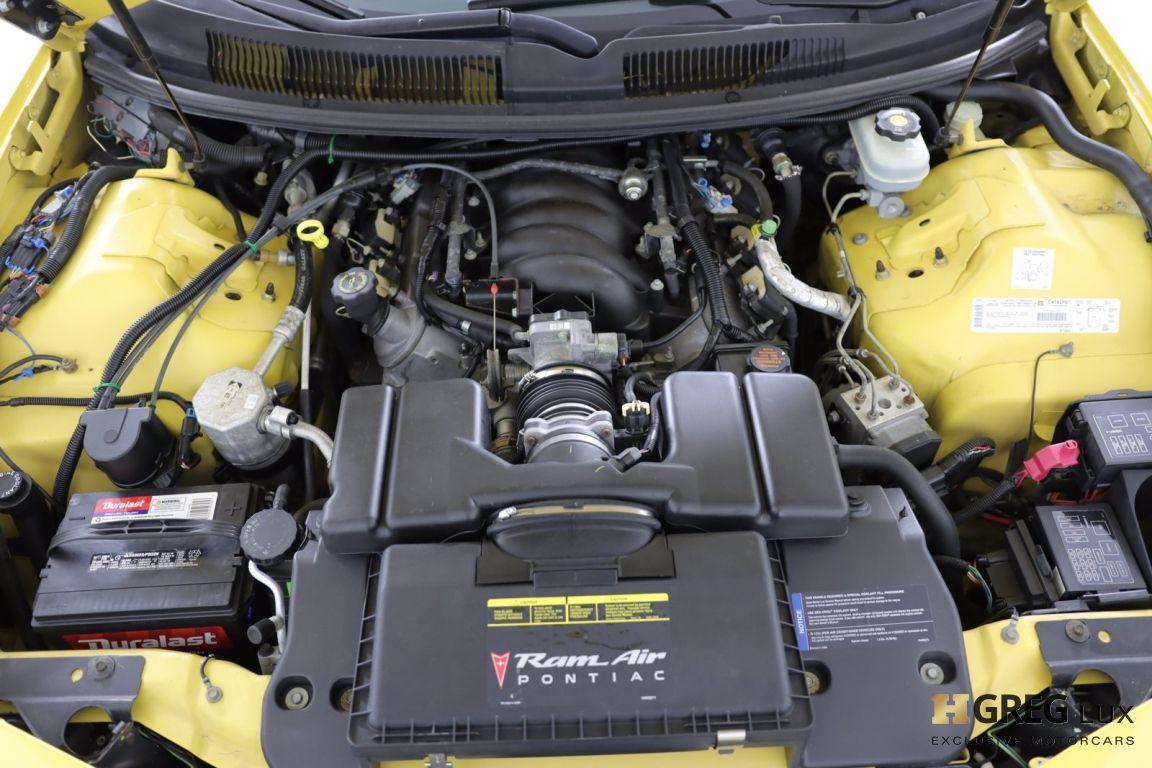 2002 Pontiac Firebird Trans Am #50
