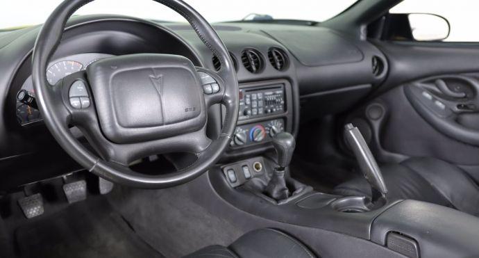 2002 Pontiac Firebird Trans Am #1