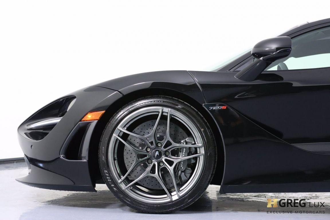 2019 McLaren 720S Luxury #26