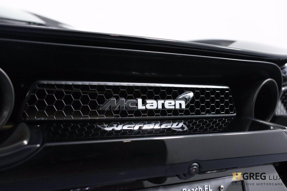 2019 McLaren 720S Luxury #23