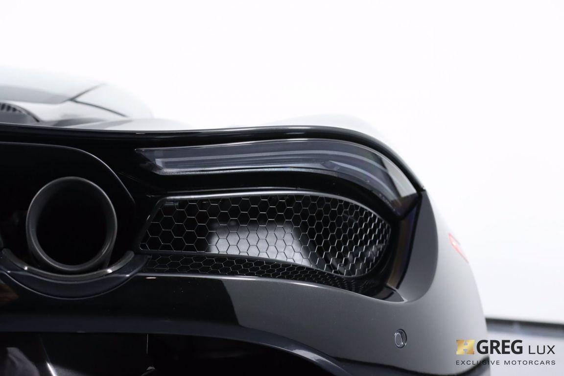 2019 McLaren 720S Luxury #22