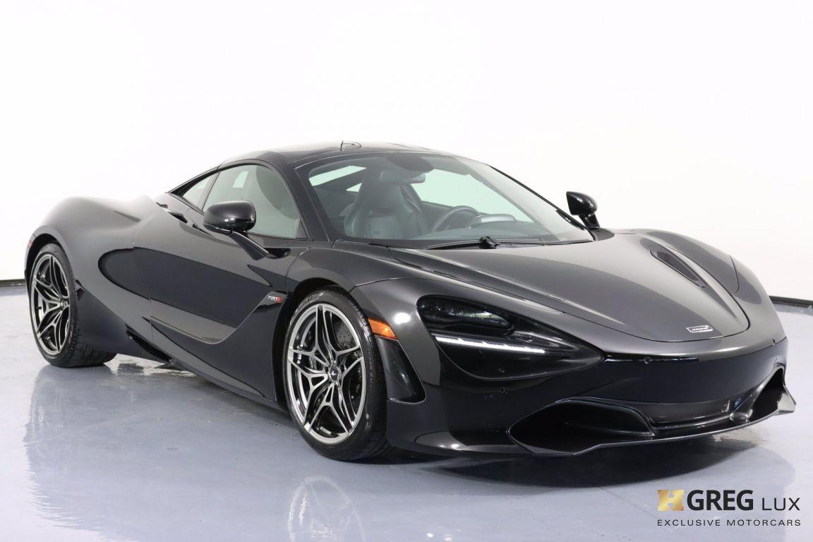2019 McLaren 720S Luxury #10