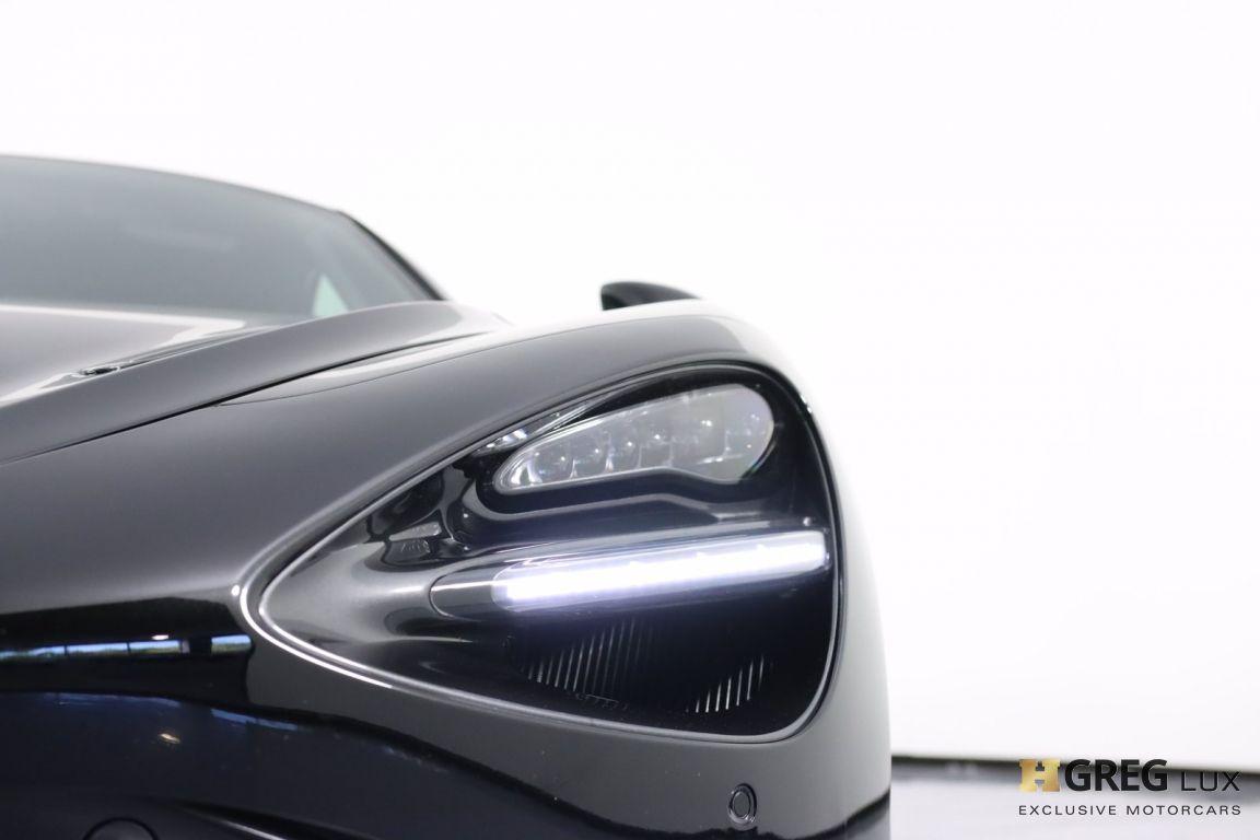 2019 McLaren 720S Luxury #6
