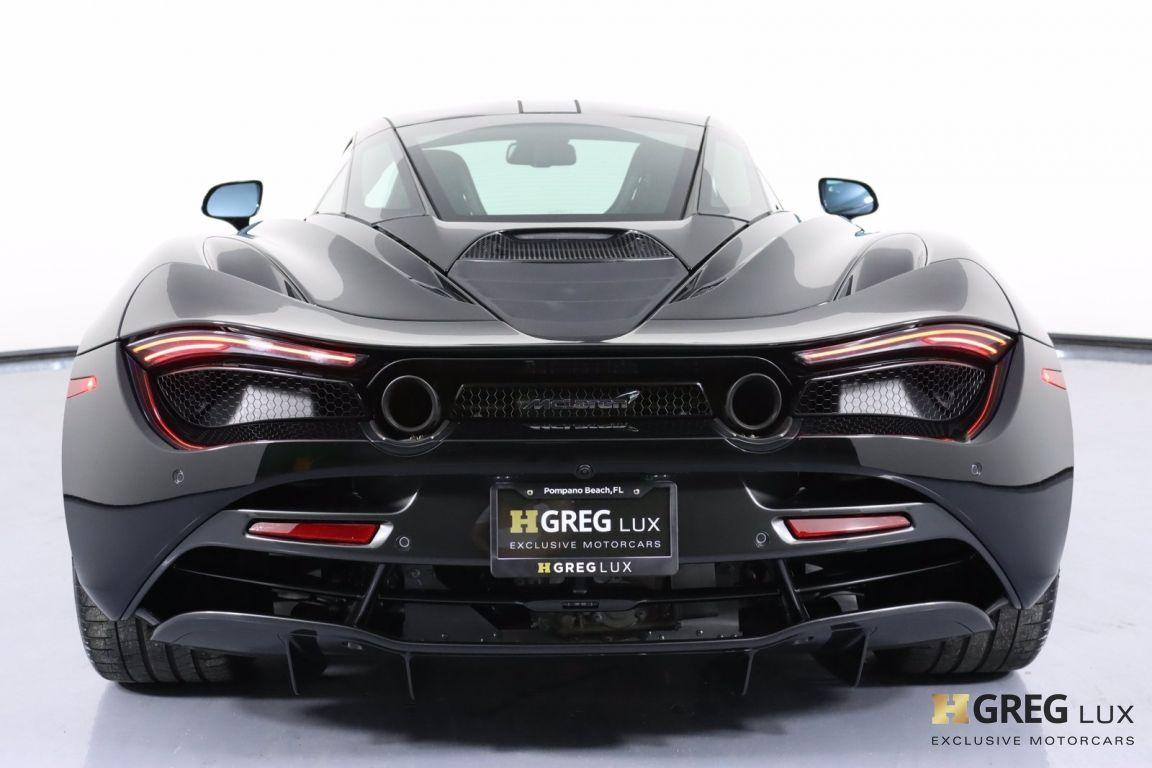 2019 McLaren 720S Luxury #20