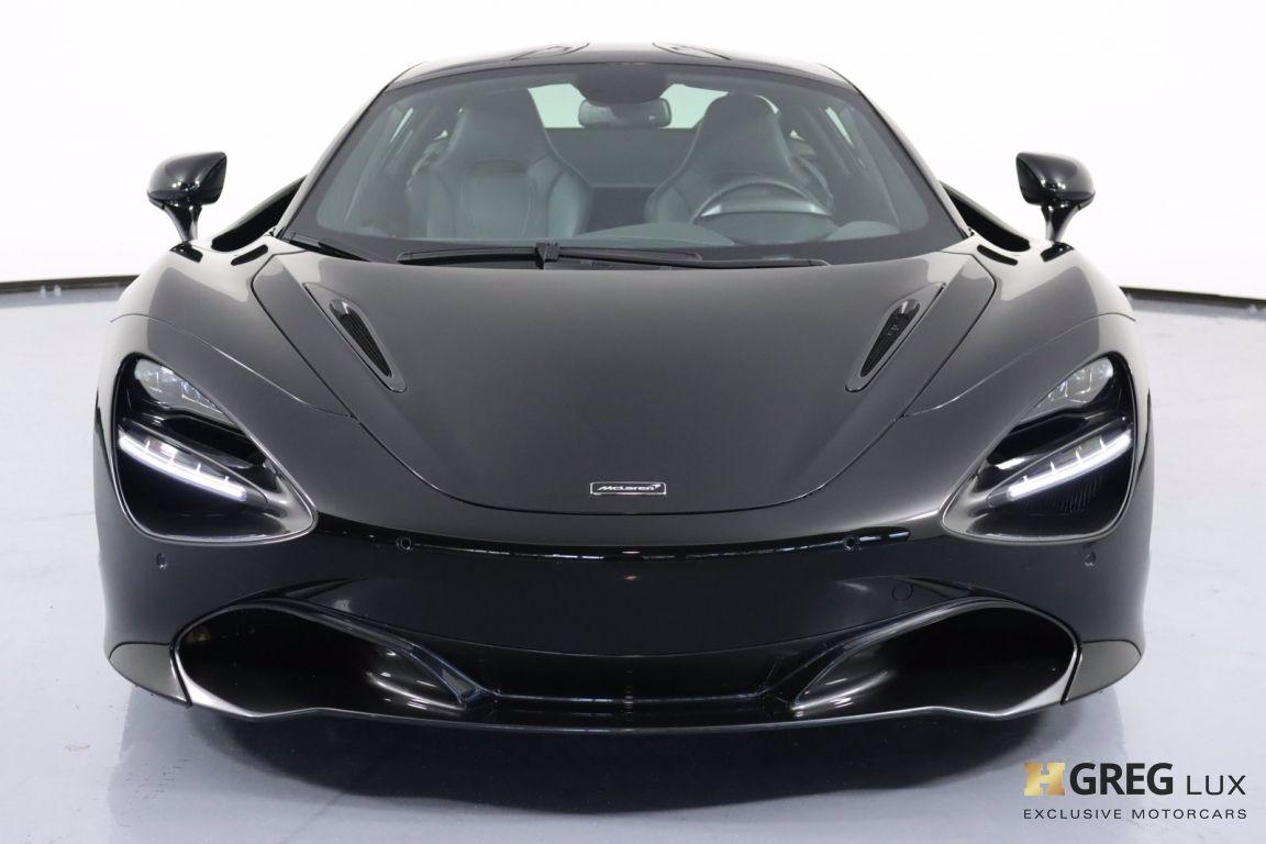 2019 McLaren 720S Luxury #4