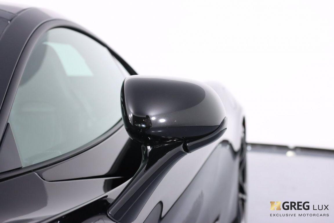 2019 McLaren 720S Luxury #9