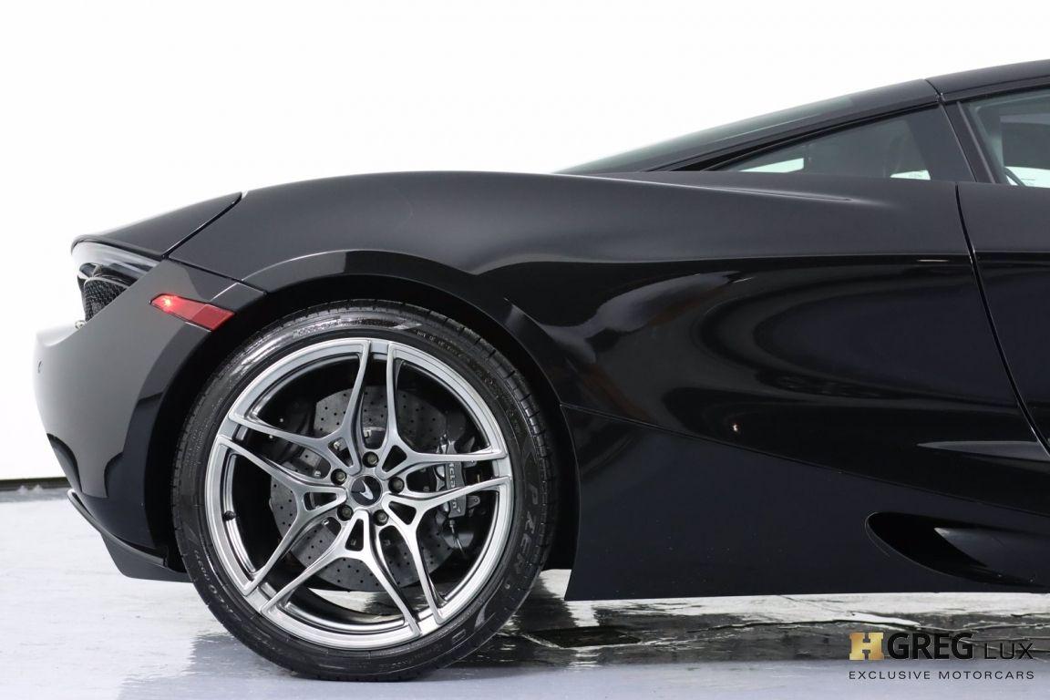 2019 McLaren 720S Luxury #16