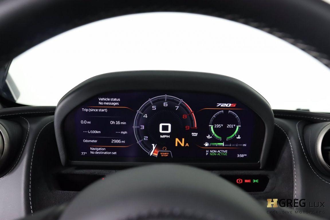 2019 McLaren 720S Luxury #50