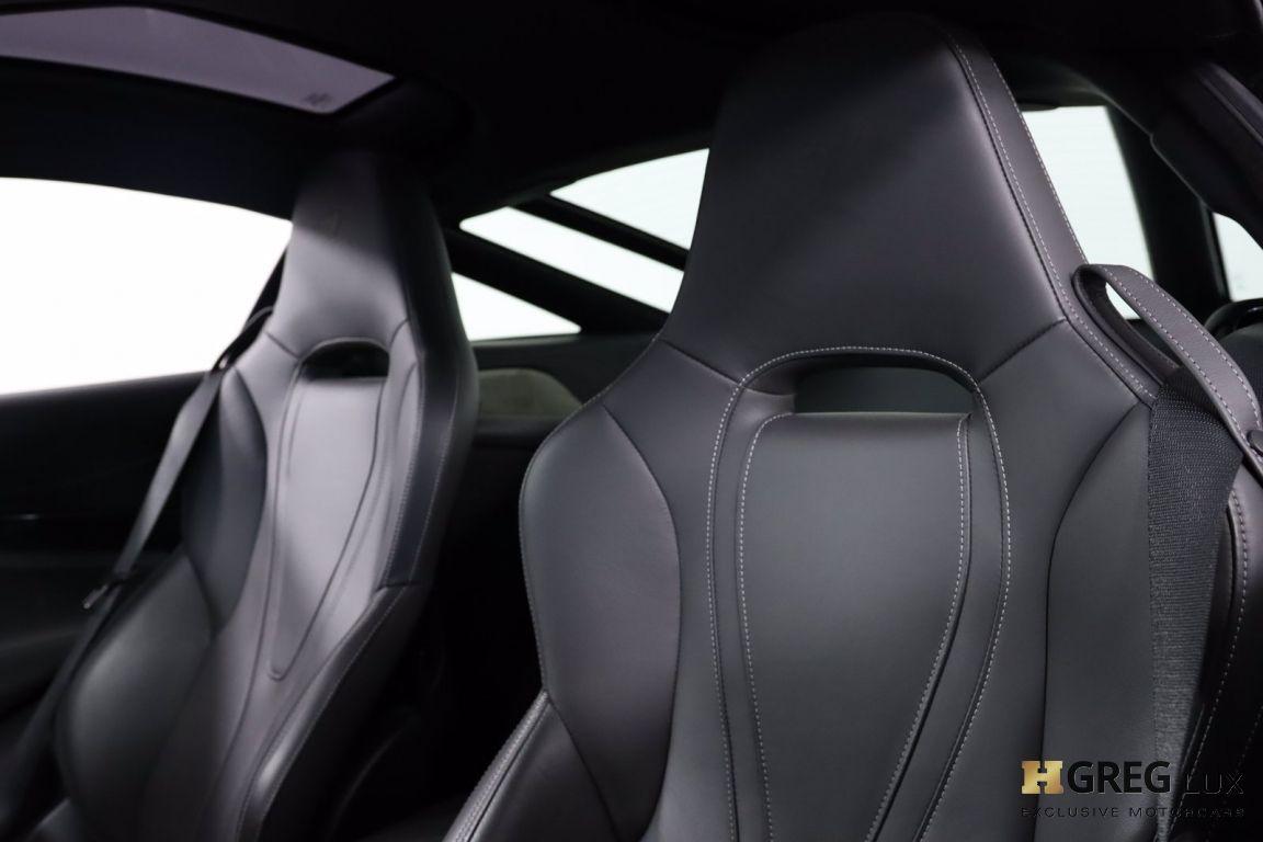 2019 McLaren 720S Luxury #2