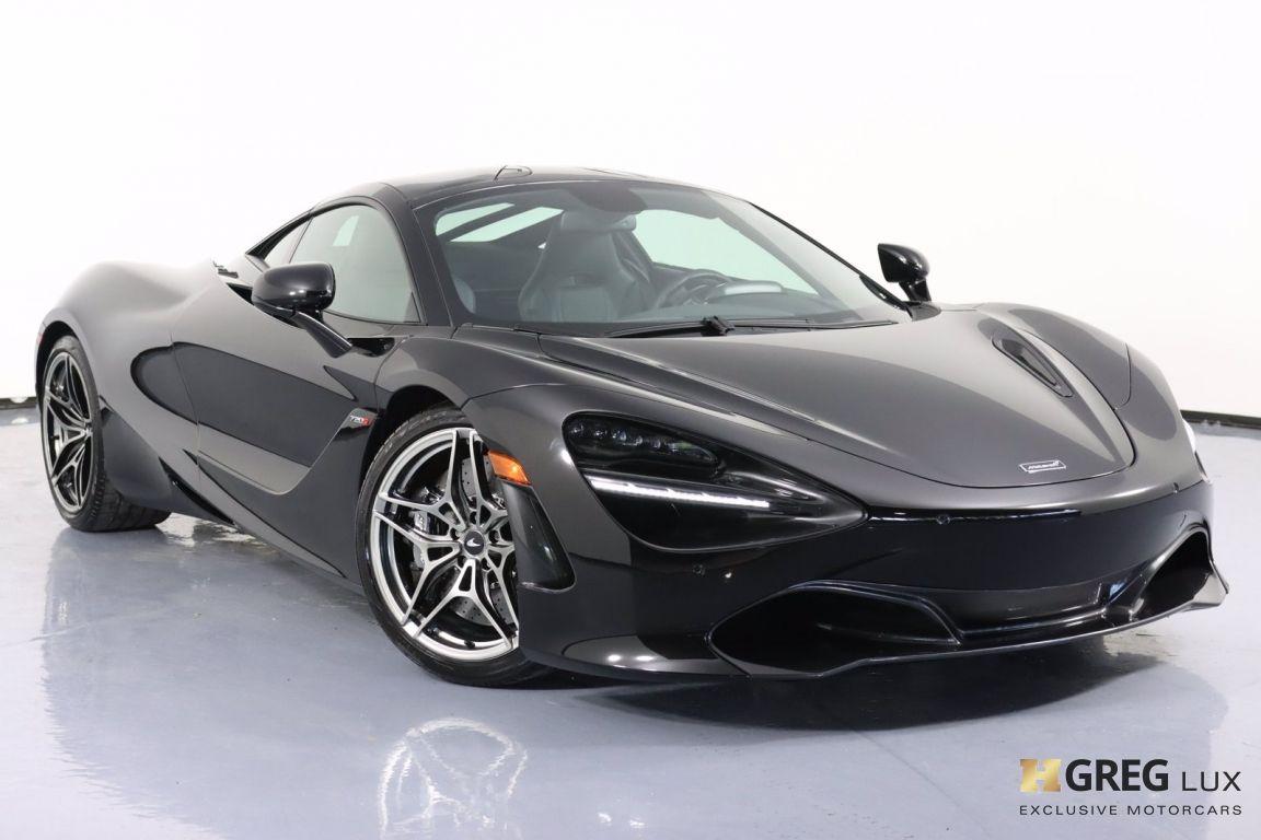2019 McLaren 720S Luxury #3