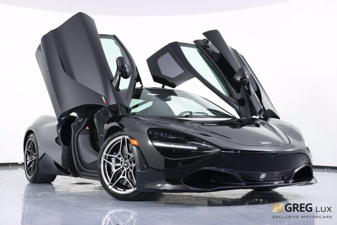 2019 McLaren 720S Luxury #33