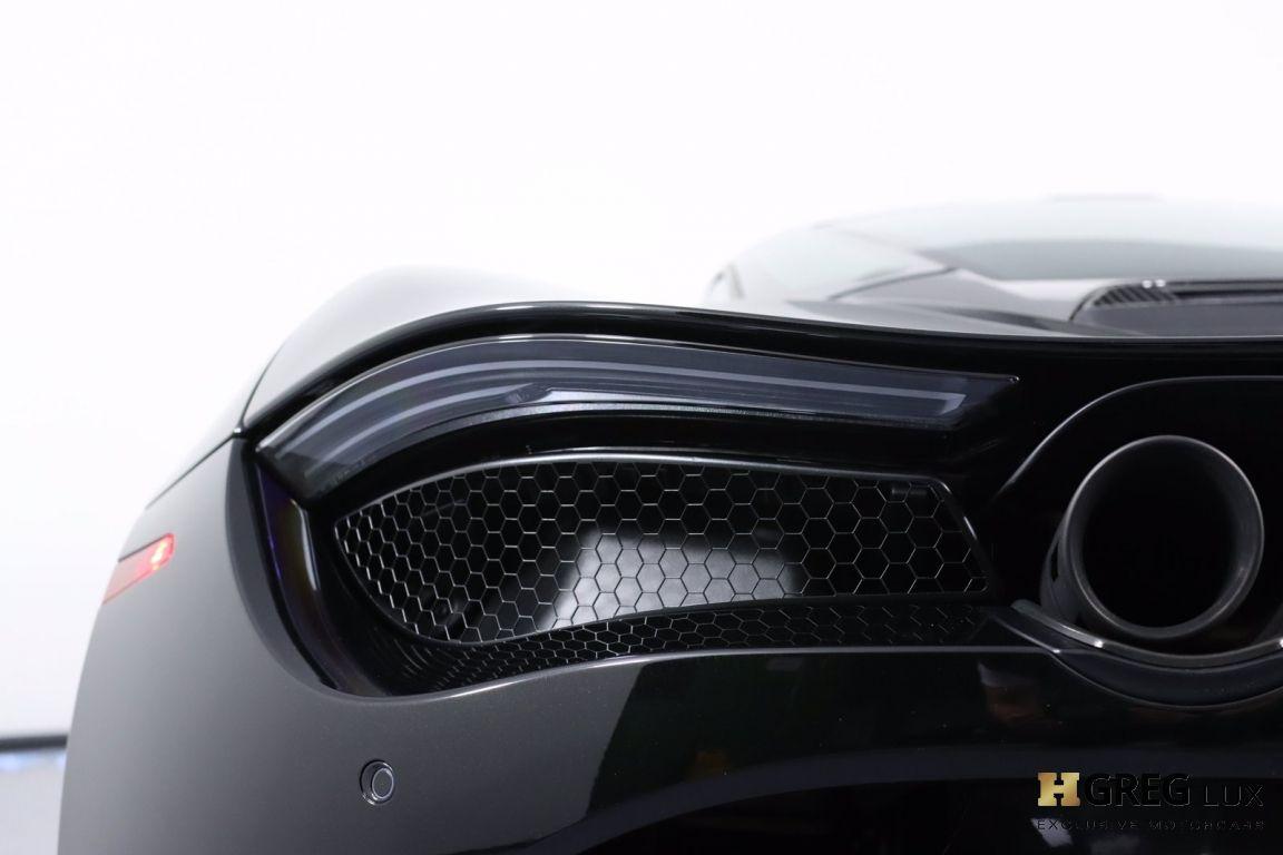 2019 McLaren 720S Luxury #21