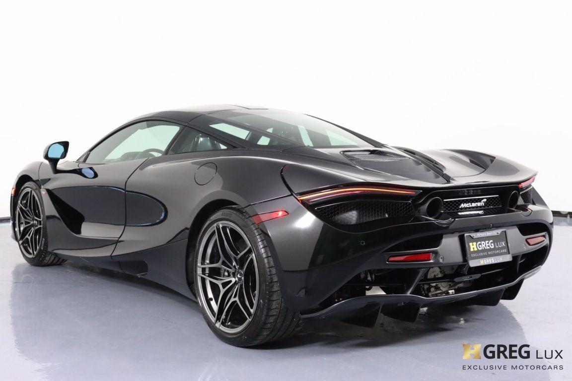 2019 McLaren 720S Luxury #24