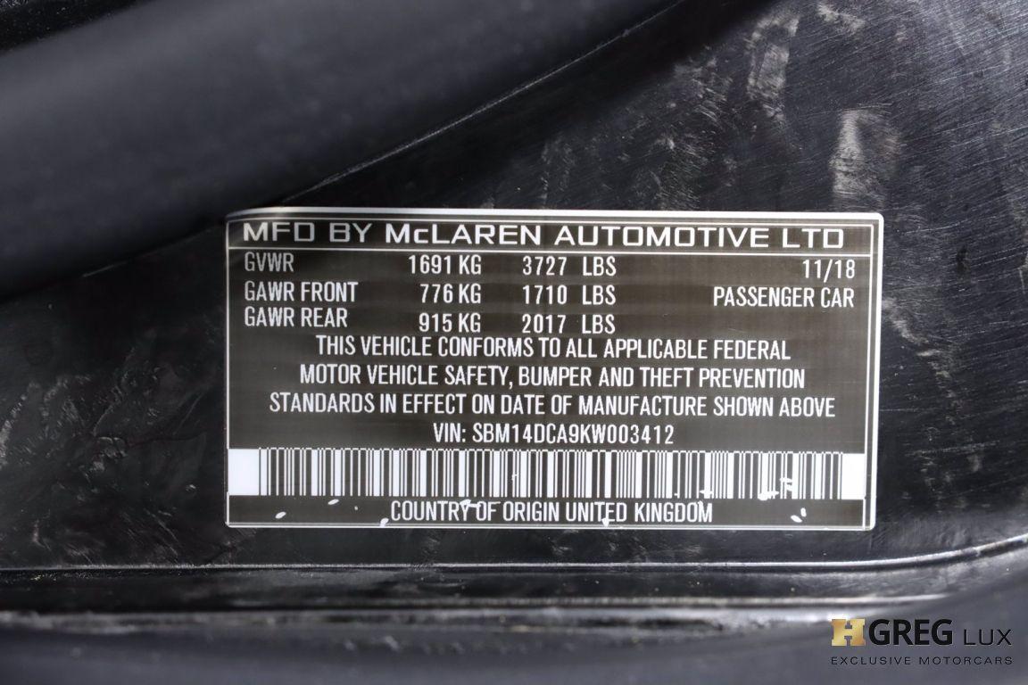 2019 McLaren 720S Luxury #59