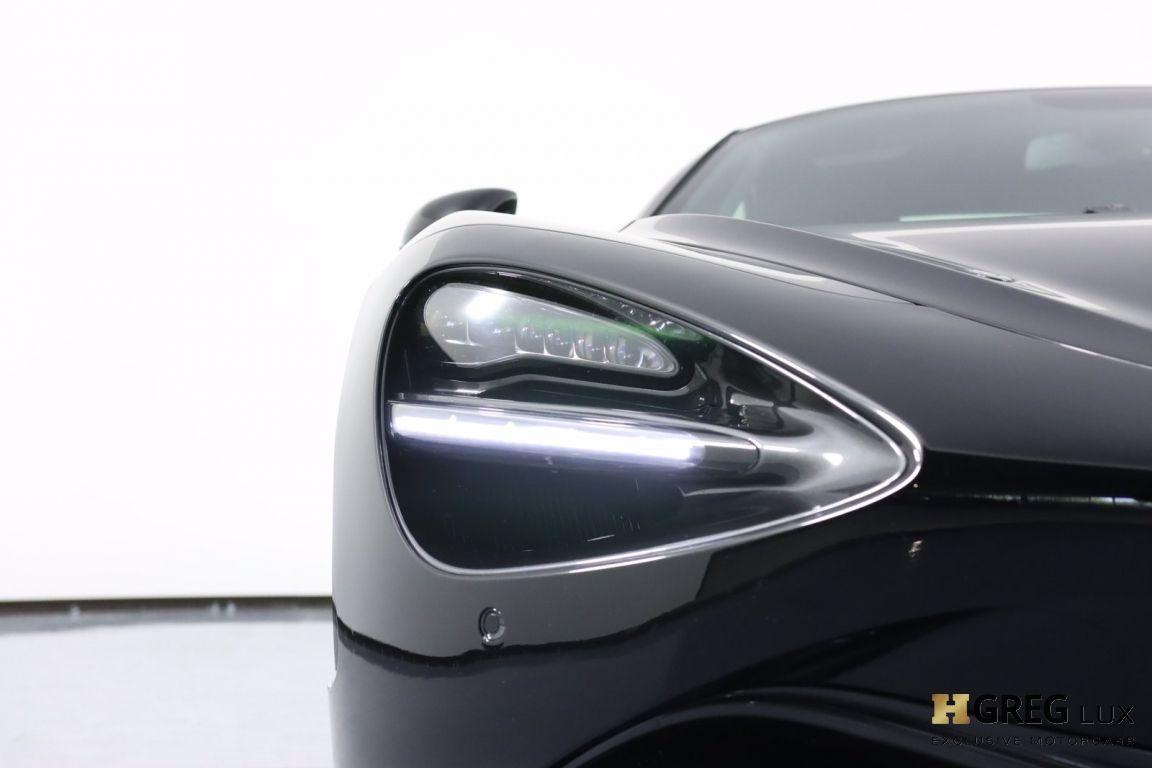 2019 McLaren 720S Luxury #5