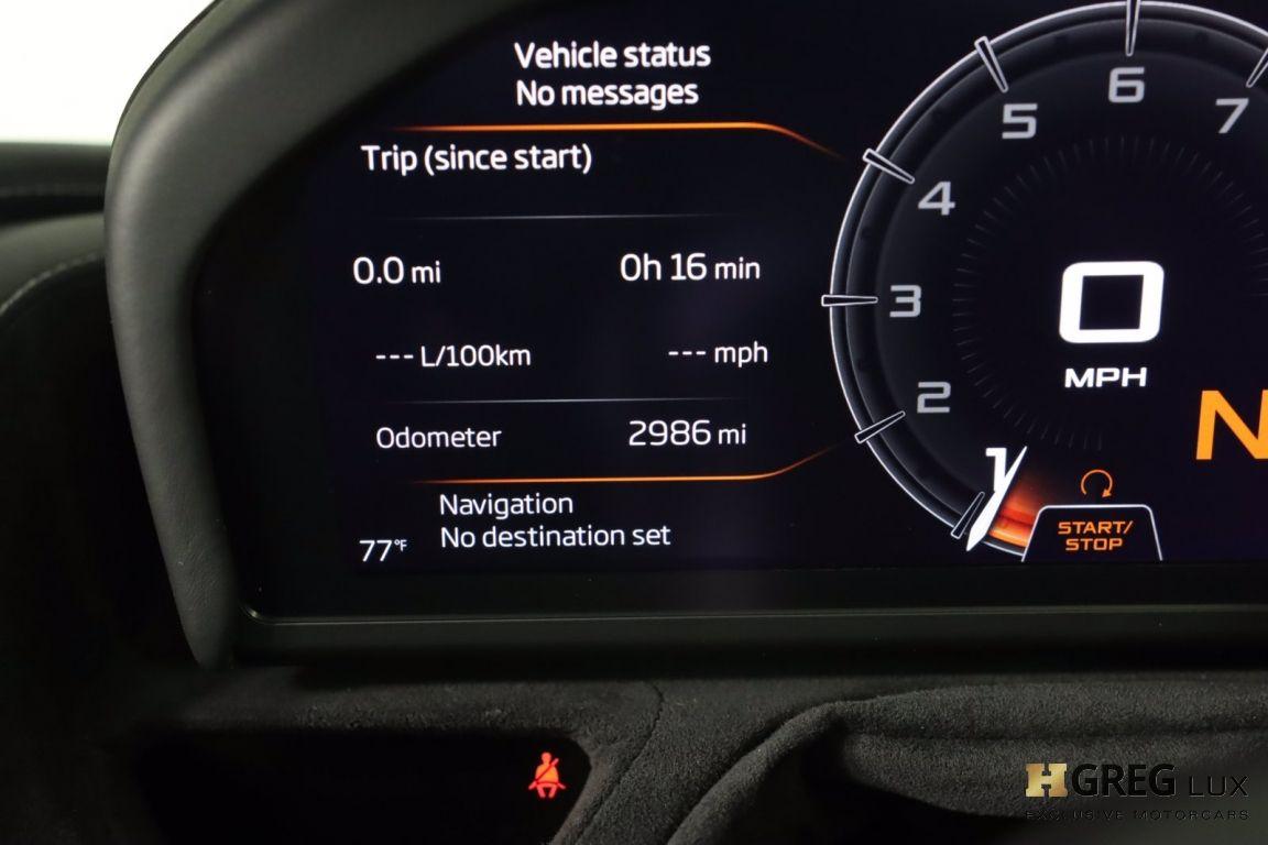 2019 McLaren 720S Luxury #51