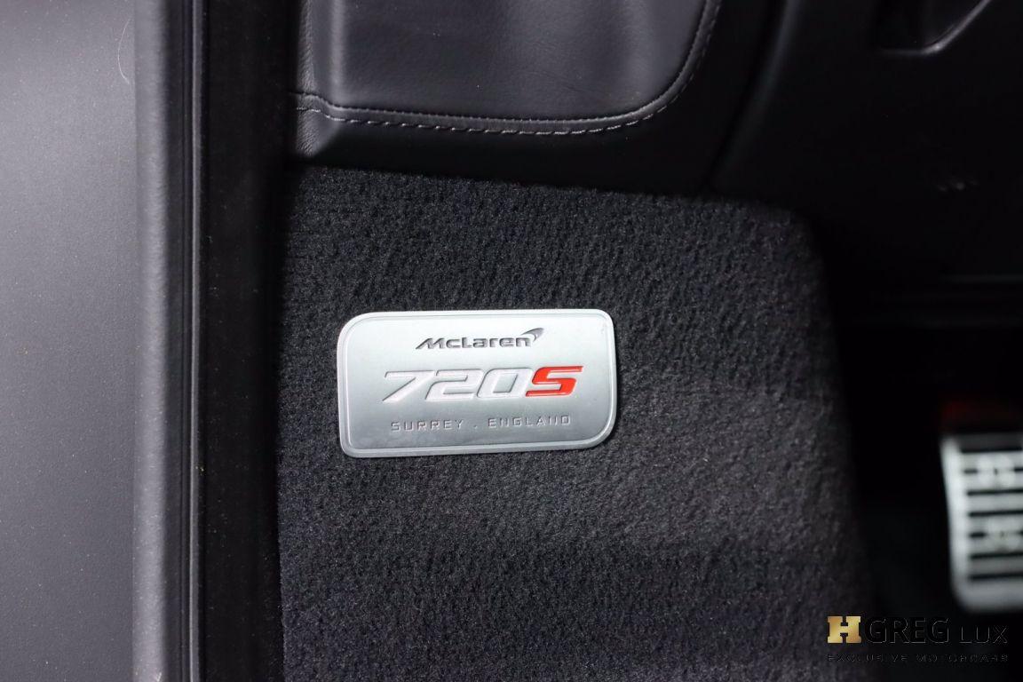 2019 McLaren 720S Luxury #37