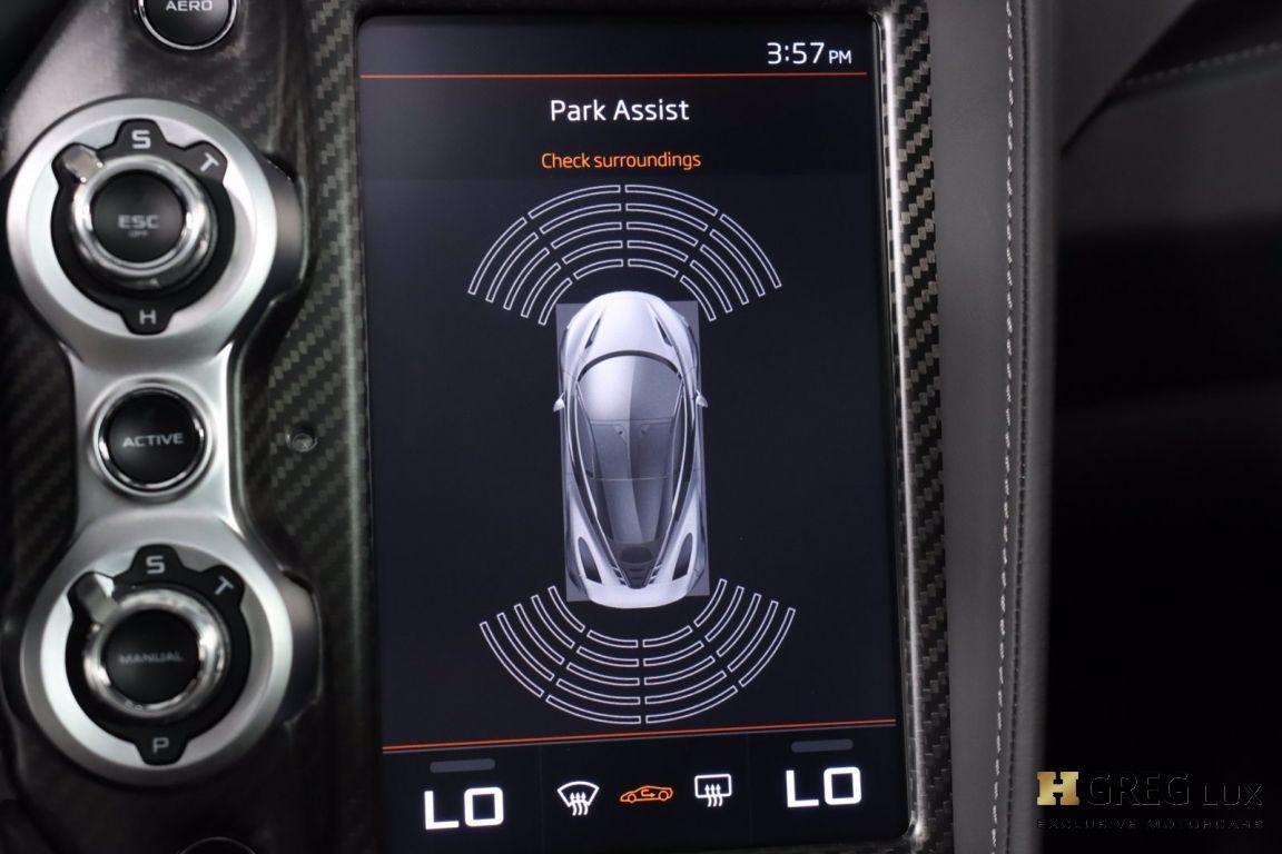 2019 McLaren 720S Luxury #41