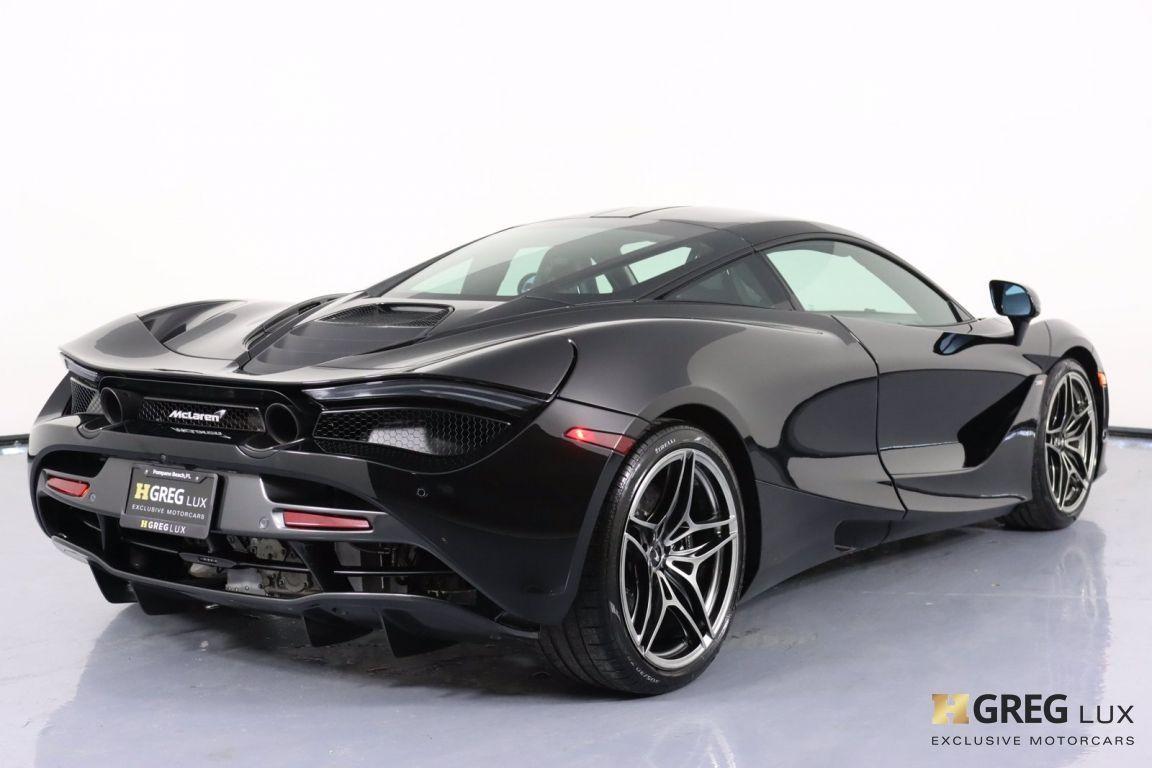 2019 McLaren 720S Luxury #19
