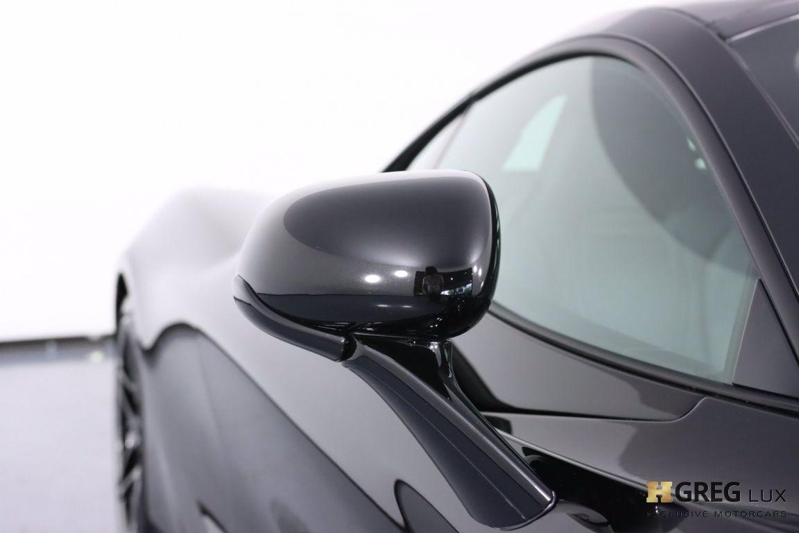2019 McLaren 720S Luxury #8