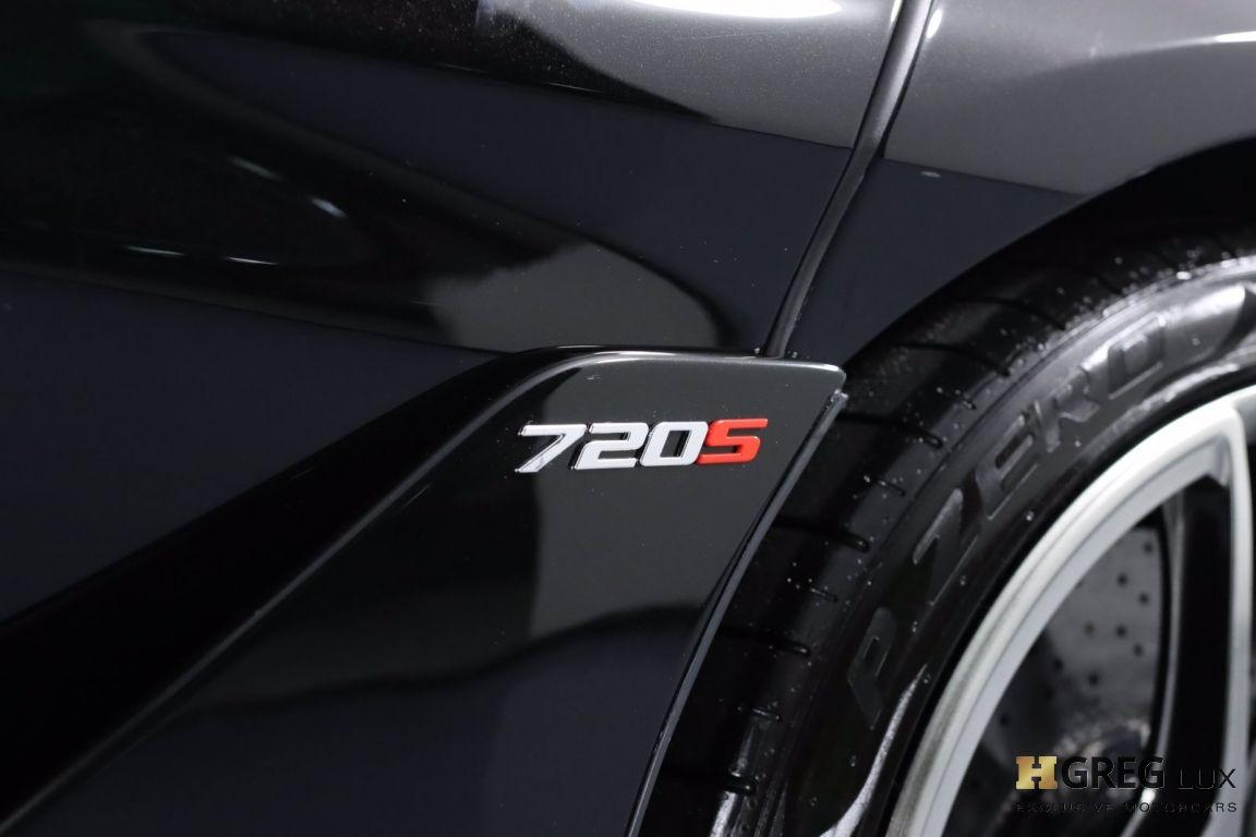 2019 McLaren 720S Luxury #15