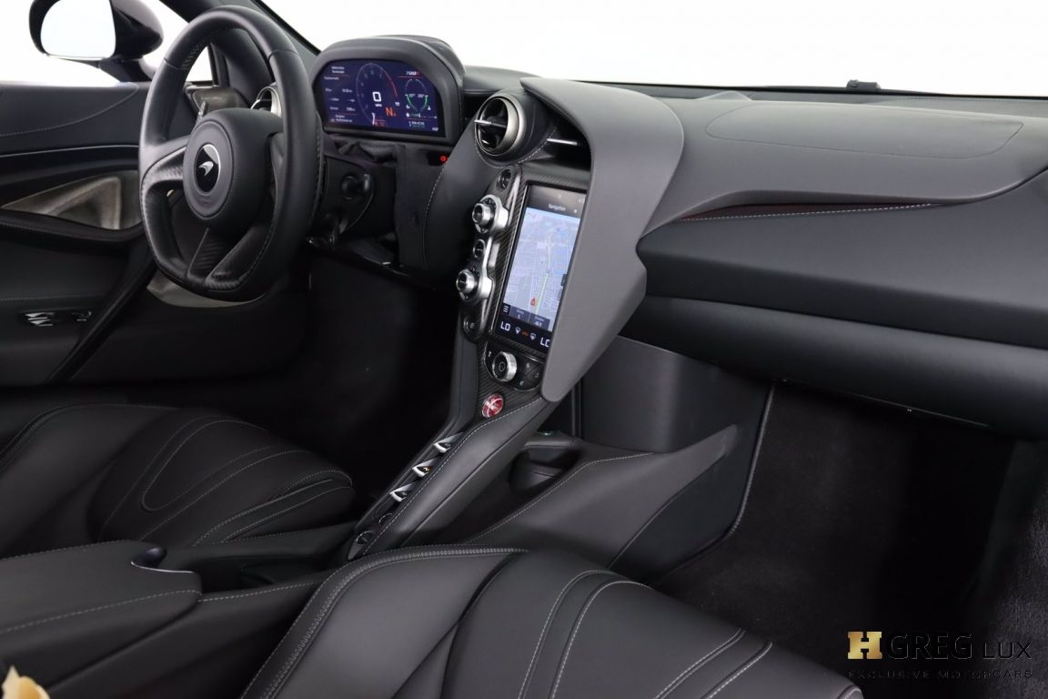 2019 McLaren 720S Luxury #56