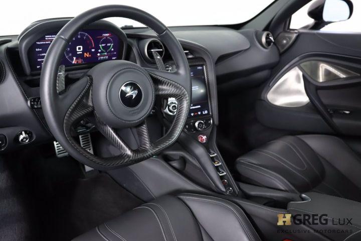 2019 McLaren 720S Luxury #1
