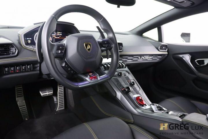 2017 Lamborghini Huracan LP580-2 #1