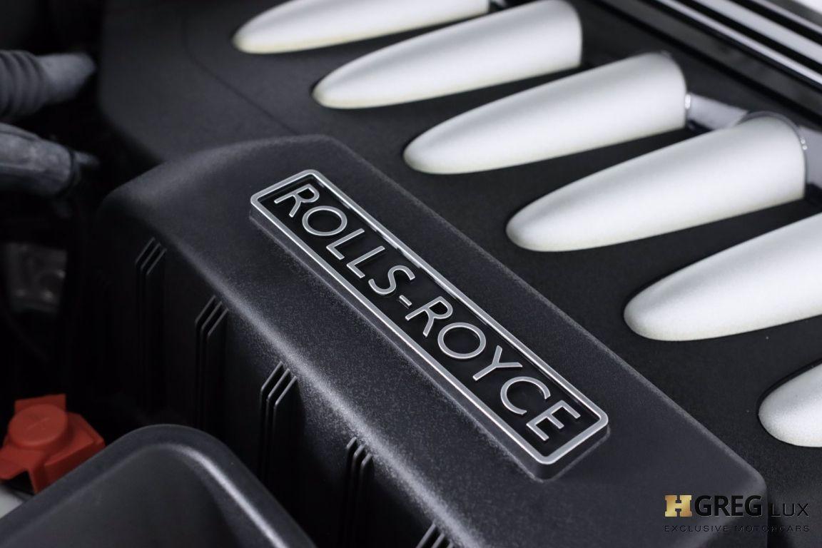 2016 Rolls Royce Wraith  #64