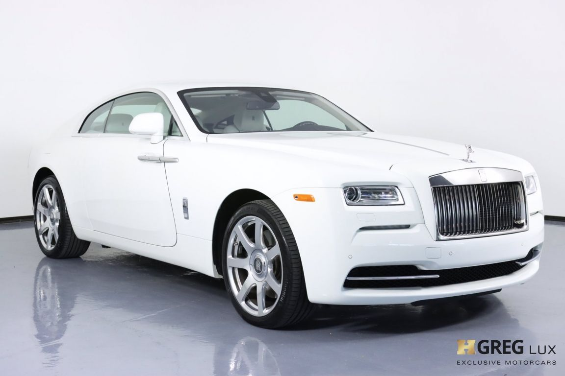 2016 Rolls Royce Wraith  #10