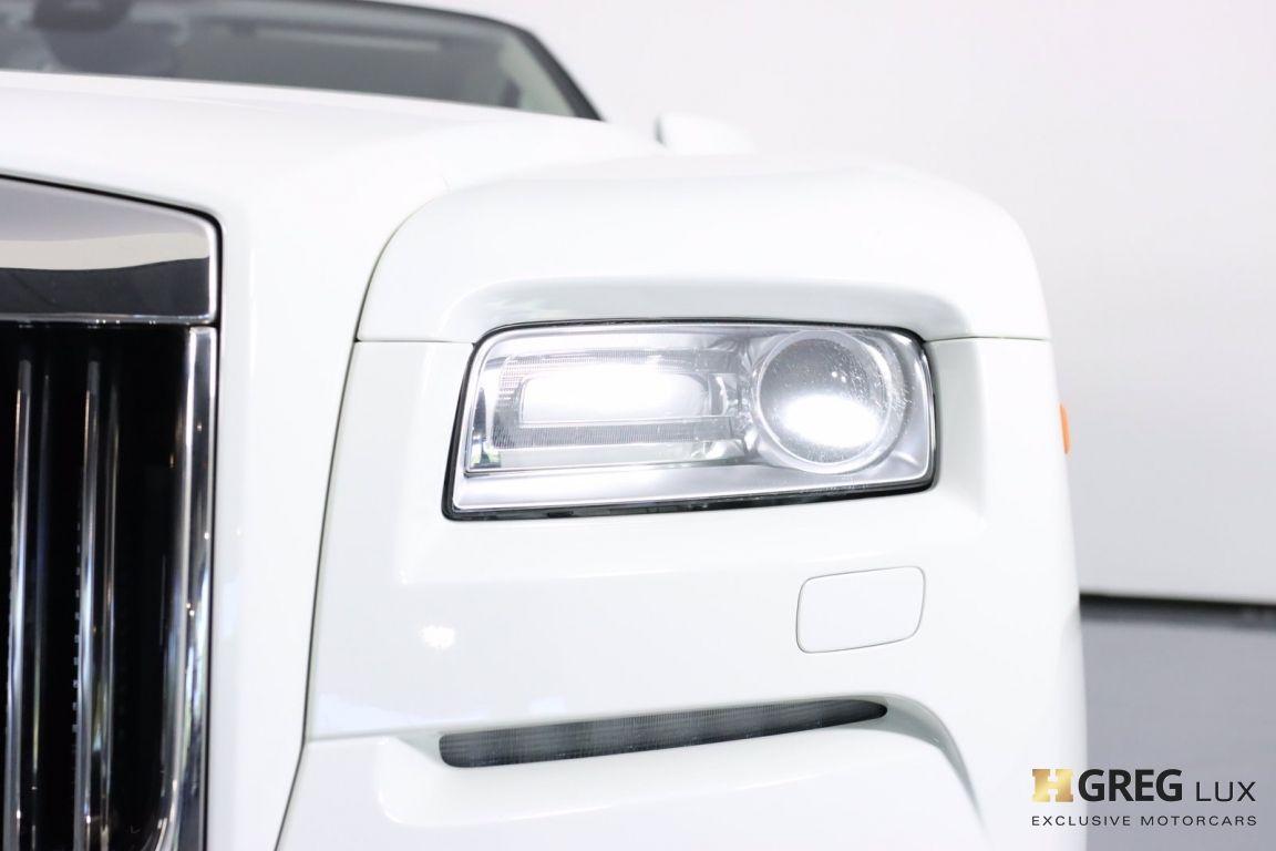 2016 Rolls Royce Wraith  #5