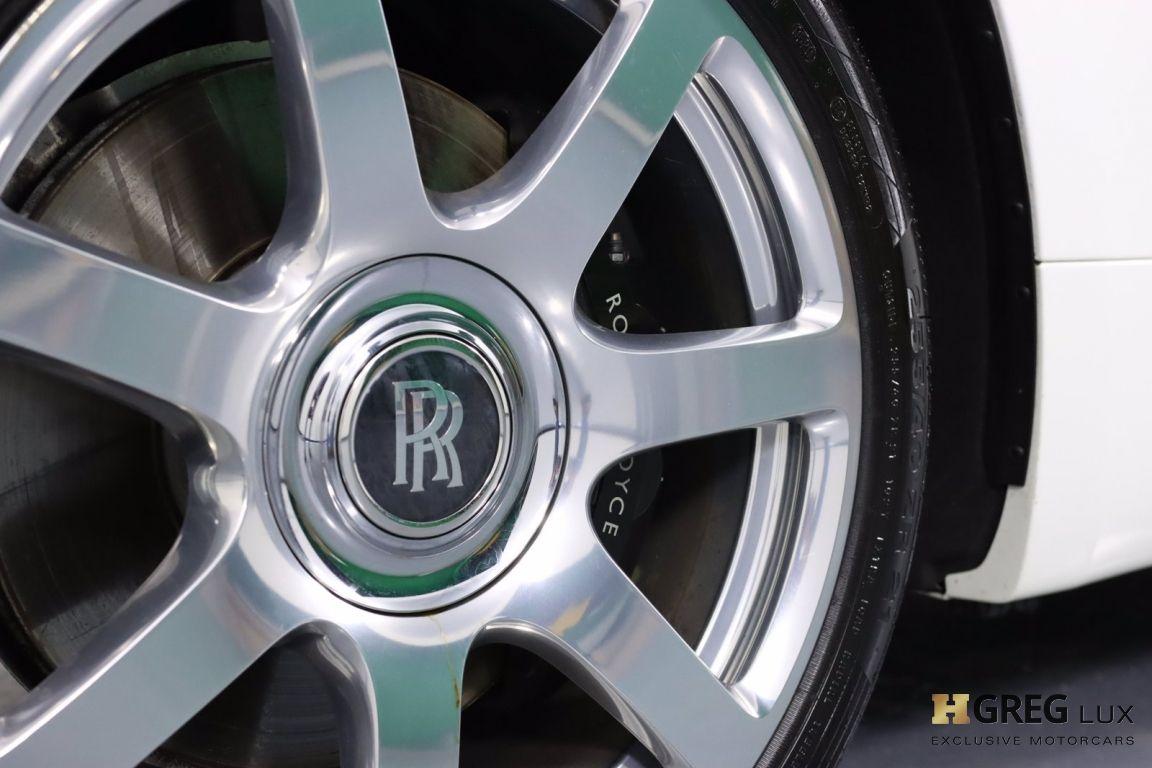 2016 Rolls Royce Wraith  #26