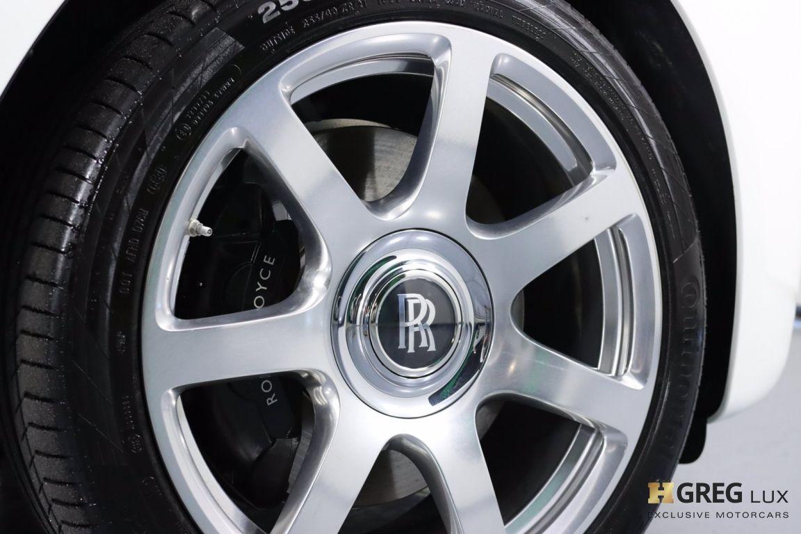 2016 Rolls Royce Wraith  #14