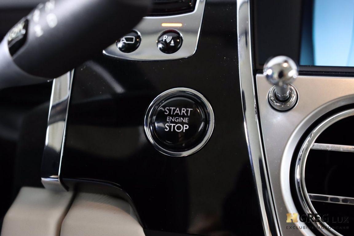 2016 Rolls Royce Wraith  #49