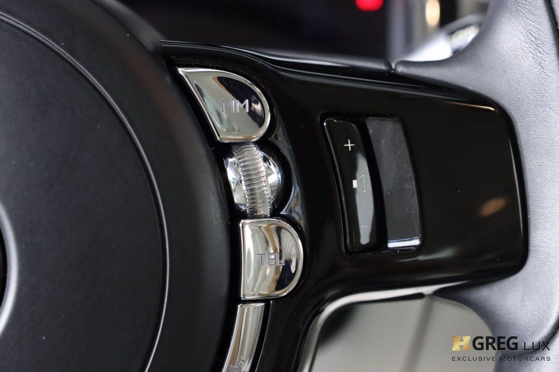 2016 Rolls Royce Wraith  #54