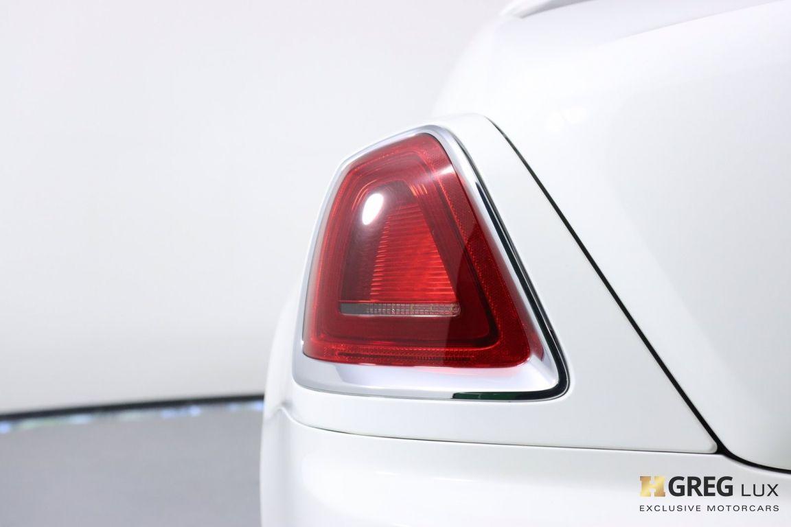 2016 Rolls Royce Wraith  #19