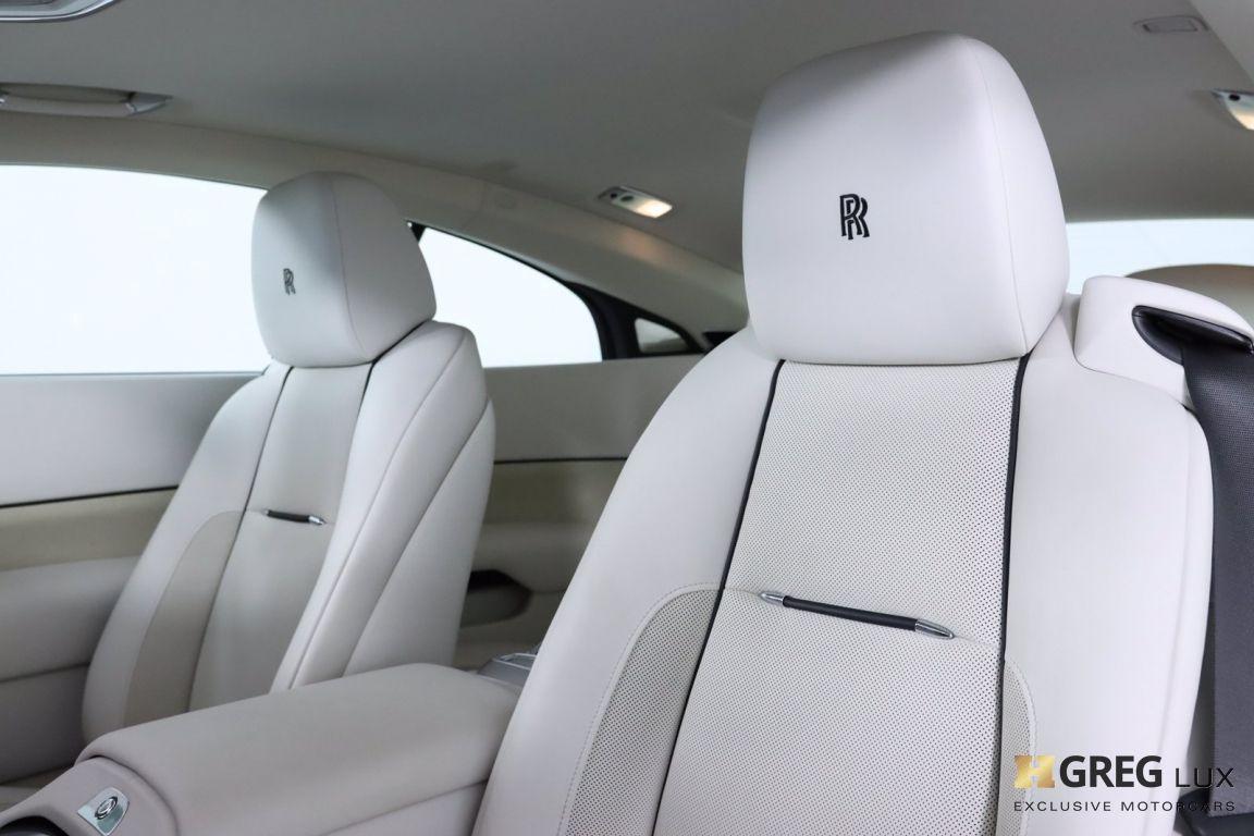 2016 Rolls Royce Wraith  #2