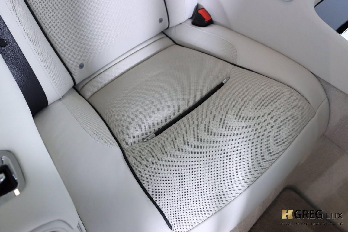 2016 Rolls Royce Wraith  #38