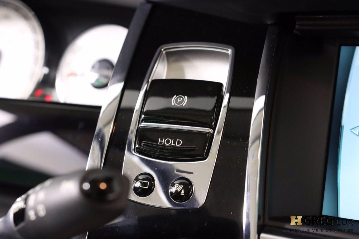 2016 Rolls Royce Wraith  #50